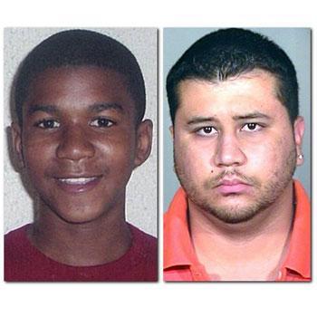 //trayvon martin george zimmerman