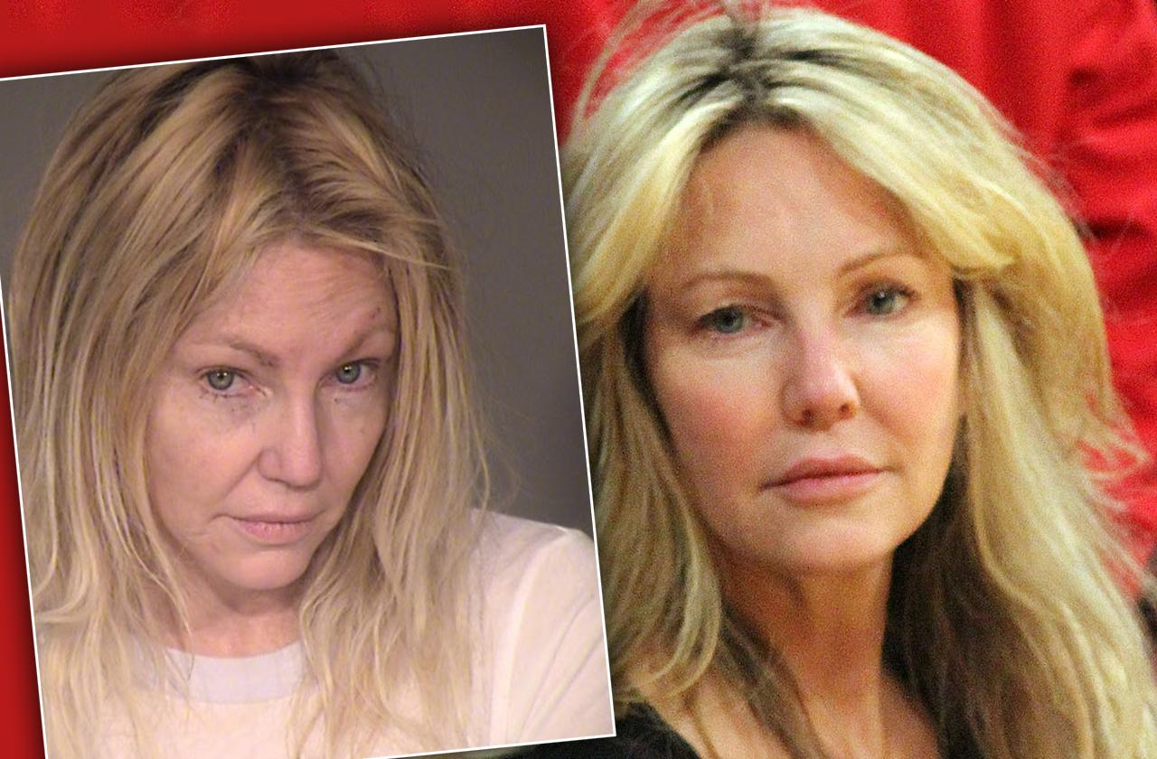Heather Locklear Attacked Parents 911 Call