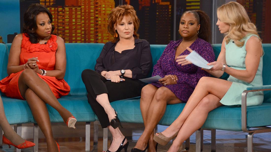 Threats, Firings & Catfights! 'The View's Most Shocking Revelations Exposed