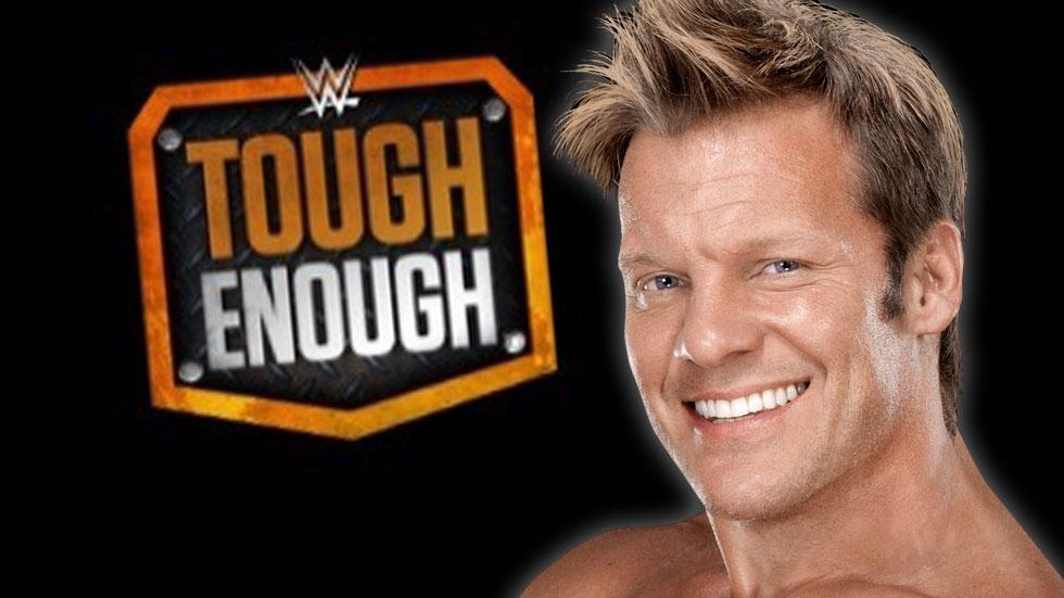Tough Enough Chris Jericho WWE Competition Special