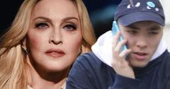 Madonna Loses Custody War Over Rocco Ritchie