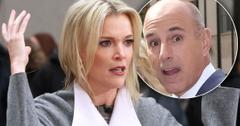 Megyn Kelly Demands NBC Release Matt Lauer Accusers From NDAs