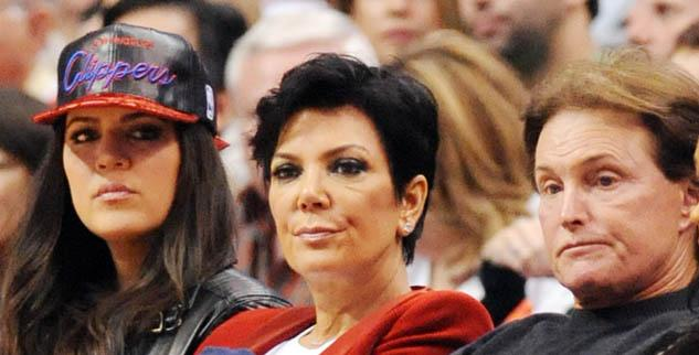 Kris Jenner Bruce Jenner kris jenner