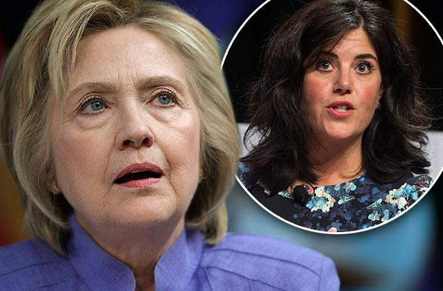 //hillary clinton panicked about monica lewinsky tell all documentary