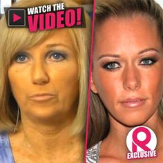 //kendra wilkinson mother exclusive interview patti sq