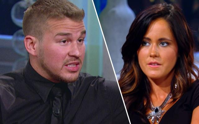 Jenelle Evans's Custody Claims Against Nathan Griffith