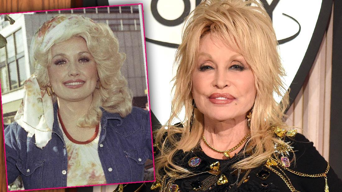 Dolly Parton Celebrates 50 Year Grand Ole Opry Anniversary