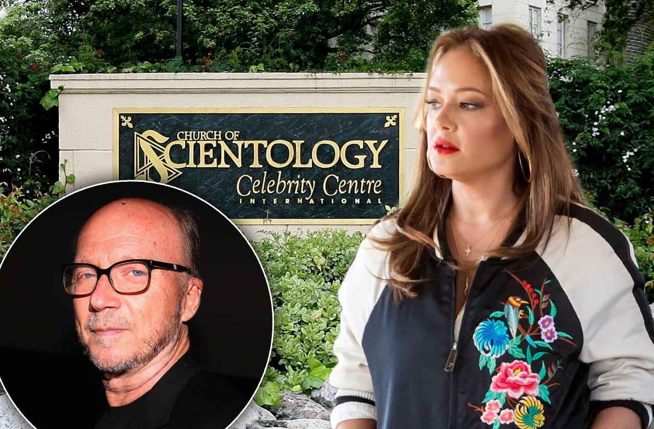 //Scientology Paul Haggis Sexual Misconduct pp