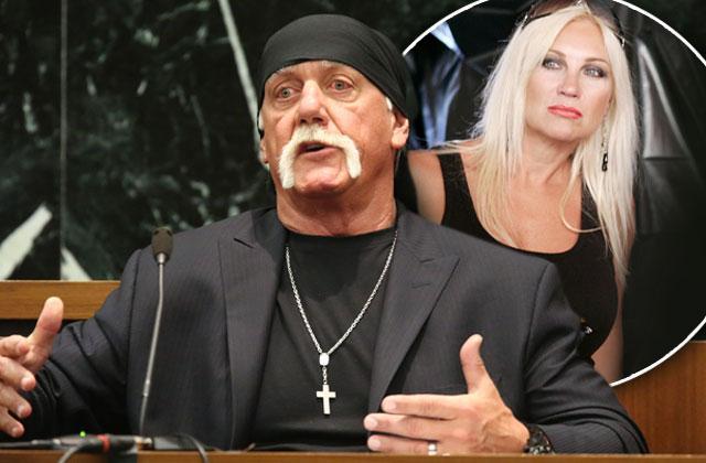 Hulk Hogan Lies Exposed By Ex Linda