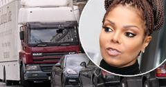 //janet jackson london home moving out pp