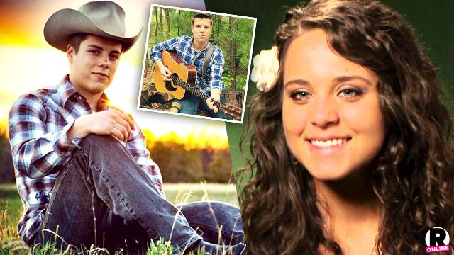 Jinger Duggar Courting New Man