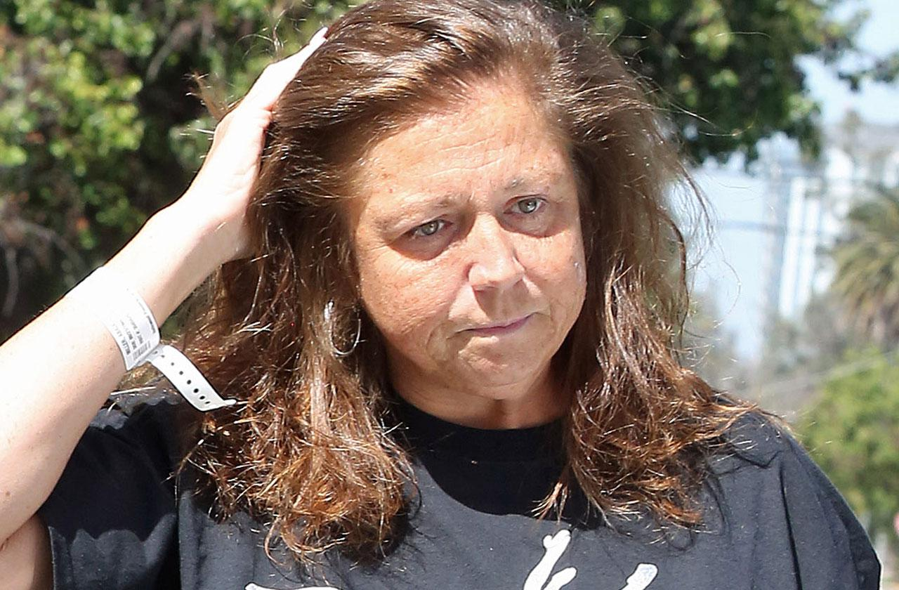 abby lee miller filming dance moms from hospital cancer battle