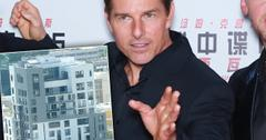 tom cruise new home scientology converting top gun costars clearwater florida