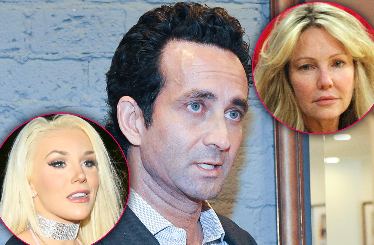 courtney stodden heather locklear doctor ex Beverly Hills plastic surgeon sentenced year jail hiding offshore bank account