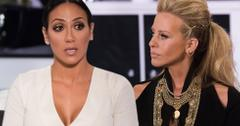 //melissa gorga dina manzo fight during reunion