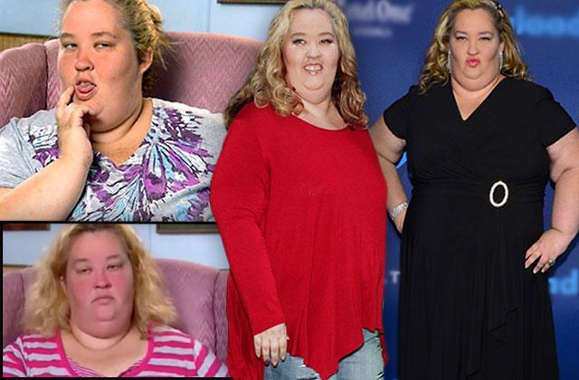 //Mama June Weight Loss Surgery Body Transformation radar