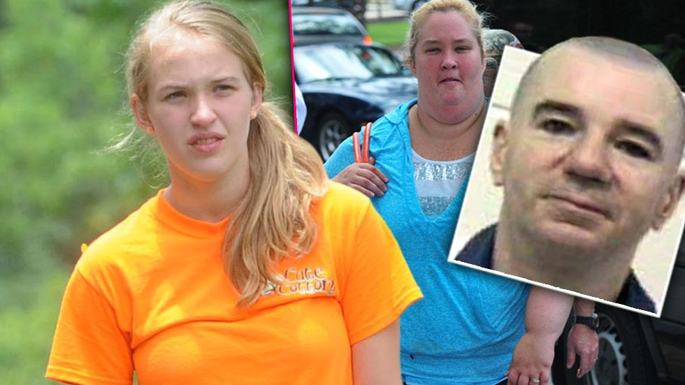 //anna shannon and mama june pp