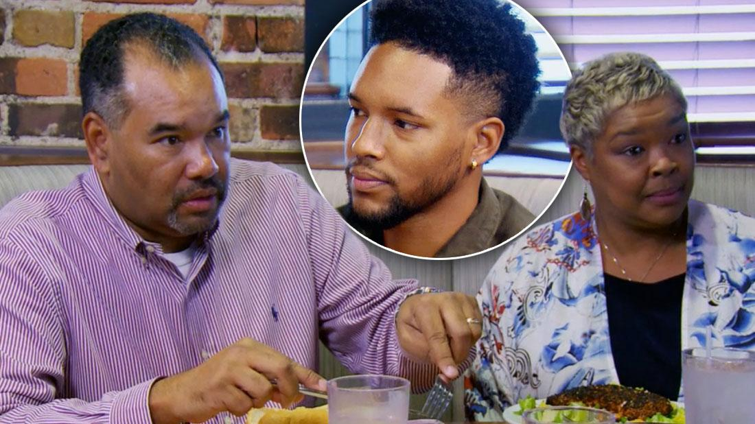 Keith's Parents 'Confused' Over His Decision To Marry A Stranger On 'MAFS'