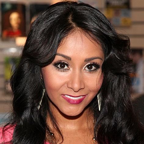 //snooki square getty