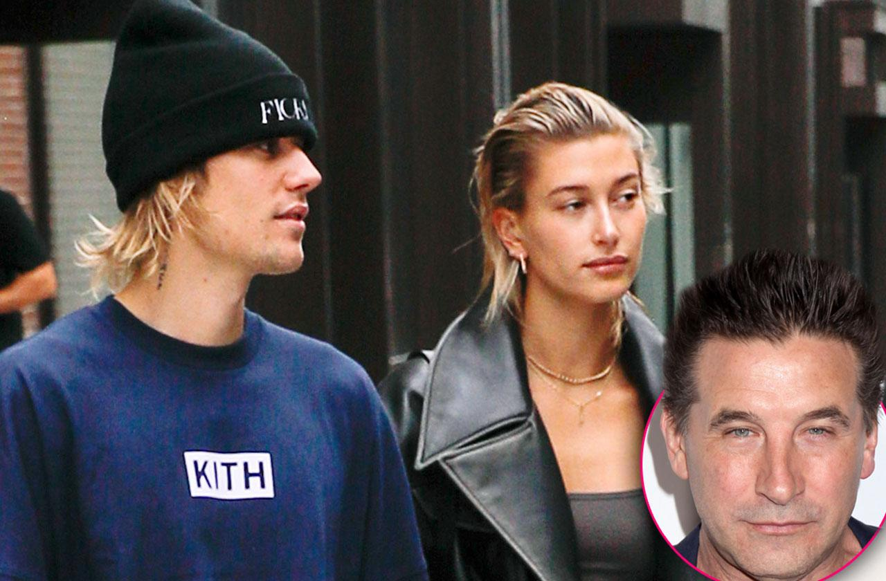 Billy Baldwin Wishes Hailey Justin Waited Get Married
