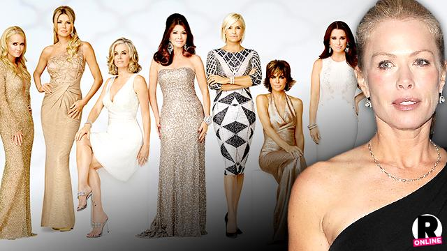 Marcus Allen Kathryn Eistaedt Real Housewives Beverly Hills