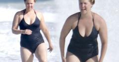 Amy Schumer Bathing Suit Body Beach