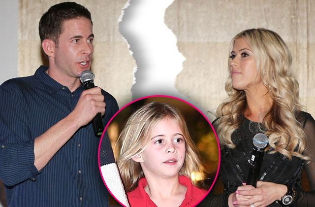 //tarek el moussa christina el moussa divorce daughter taylor health scare pp