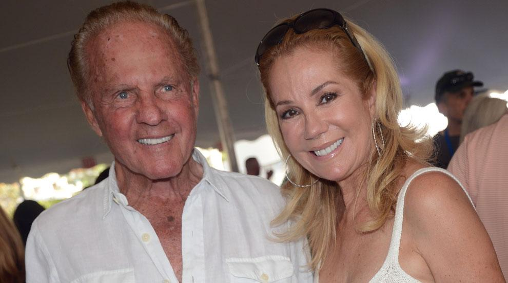 Kathie Lee Gifford Husband Frank Gifford Death Tribute