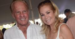 Kathie Lee Gifford Husband Frank Gifford Death Tribute