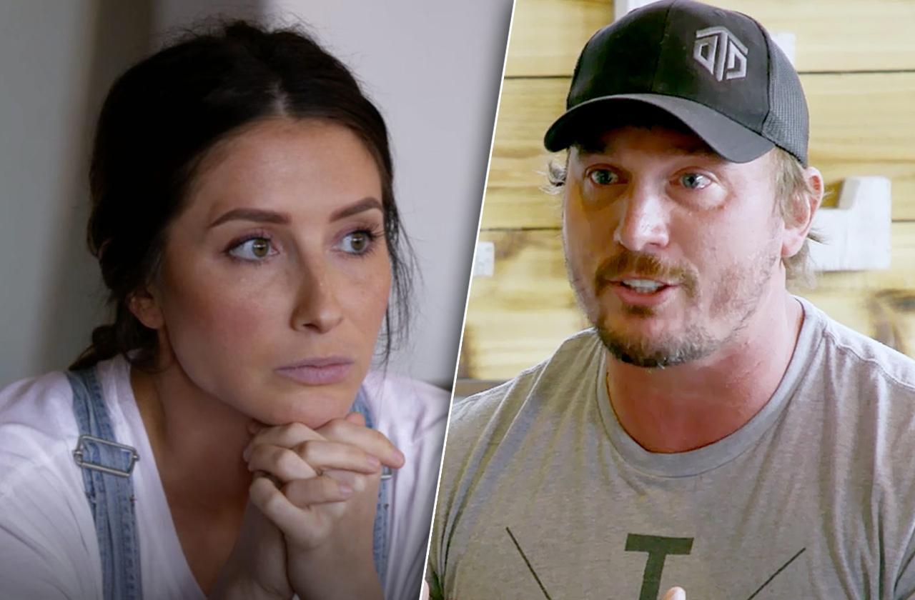 Bristol palin stalker breaks into ex husband home update shawn Christy teen mom og