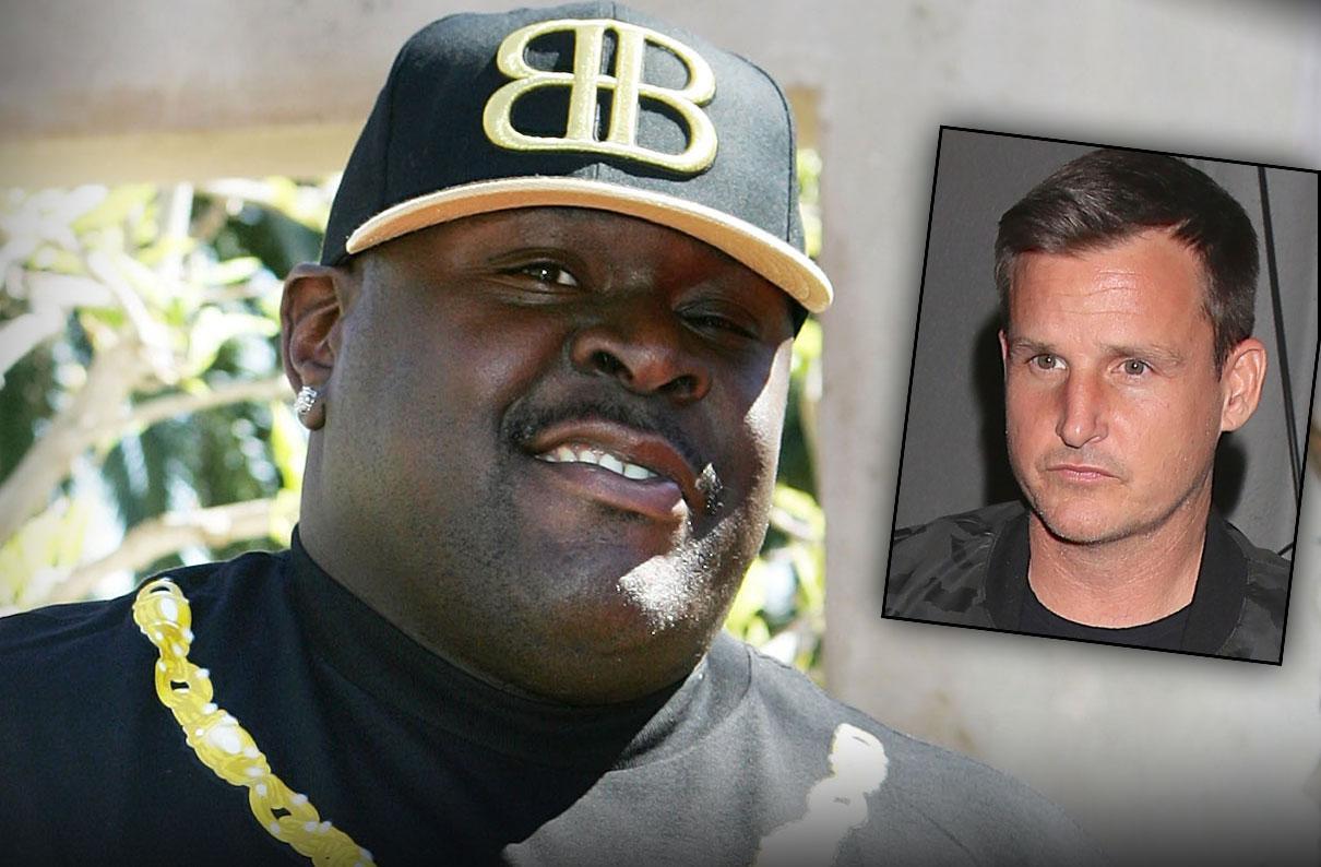 big black christopher boykin dead private funeral plans rob dyrdek