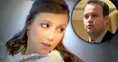 Anna Duggar Family Intervention Leave Josh Duggar