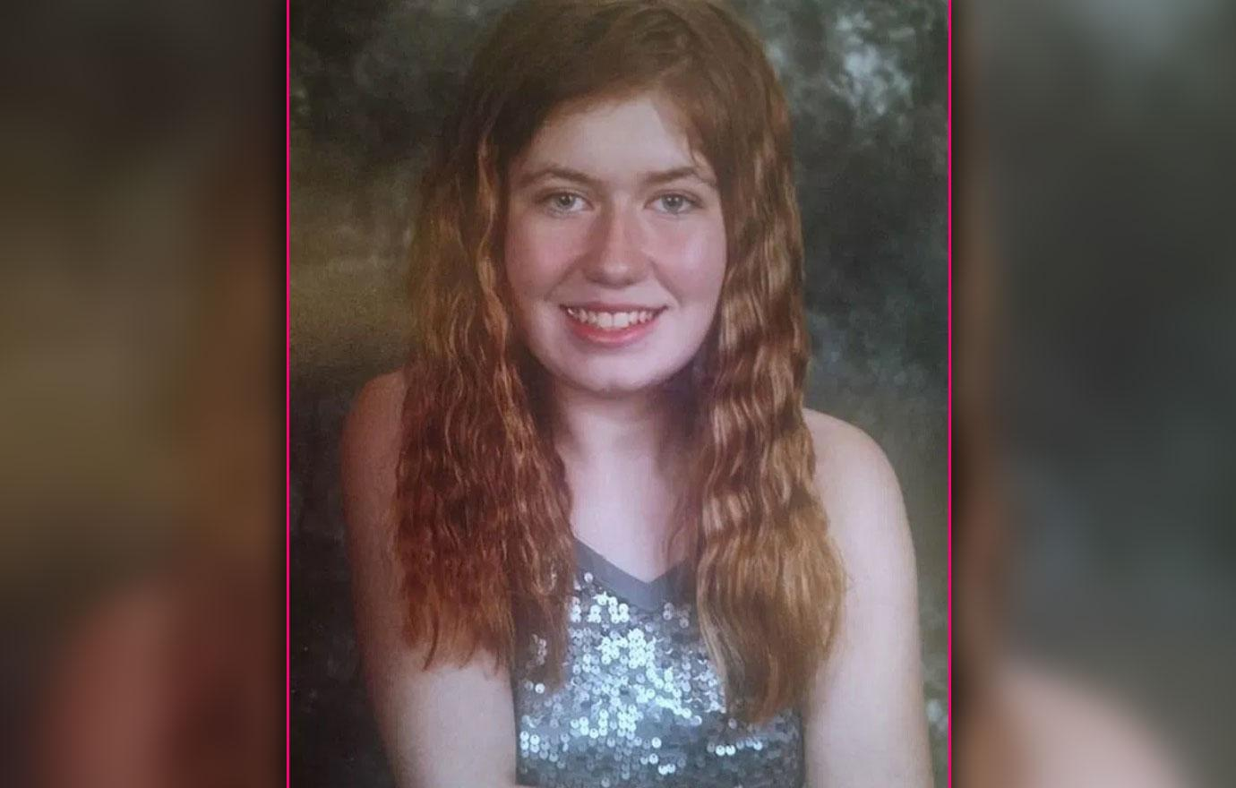 Jayme Closs Is Alive FBI Source Says