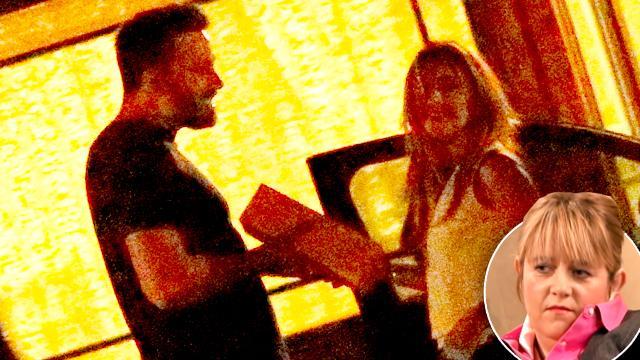 Ben Affleck Nanny Cheating Scandal Stella Reid Nanny 911