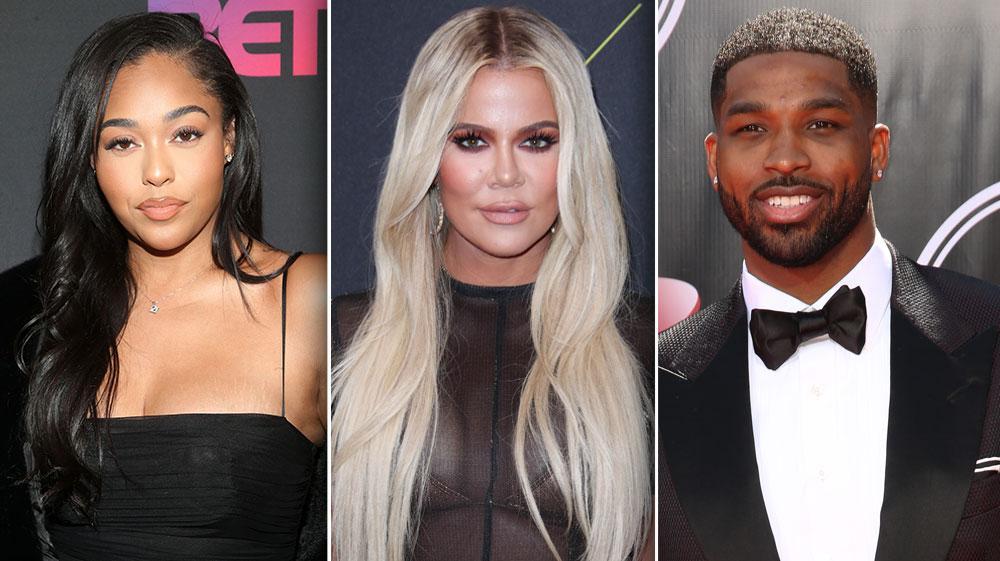 RadarOnline:Khloe Kardashian Slams Troll Who Brought Up Jordyn Woods and Tristan Thompson Scandal