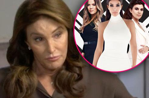 //Caitlyn jenner diane sawyer interview family feud pp