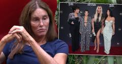 Caitlyn Jenner Faces Huge Fine For Blabbing About Family