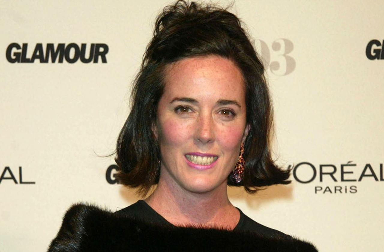 kate spade legal financial troubles before suicide