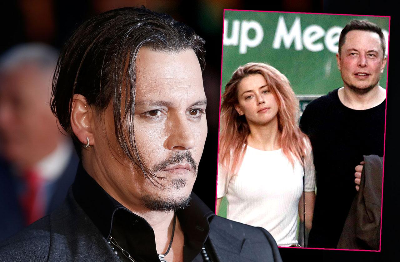 Johnny Depp 50 Million Defamation Lawsuit Amber Heard