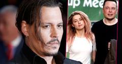 Johnny Depp 50 Million Defamation Lawsuit Amber Heard