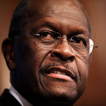 //herman cain press conference lie detector ap