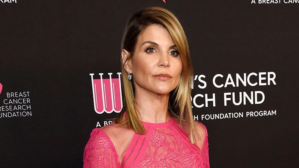 Lori Loughlin Is Released From Prison After Serving Nearly 2 Months For College Admissions Scandal