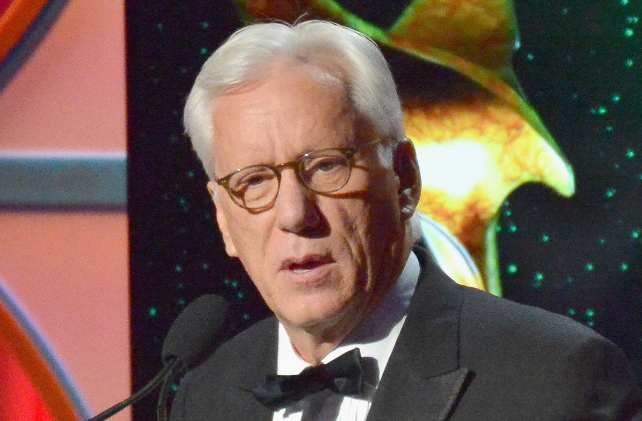 James Woods Retires From Acting Over Politics