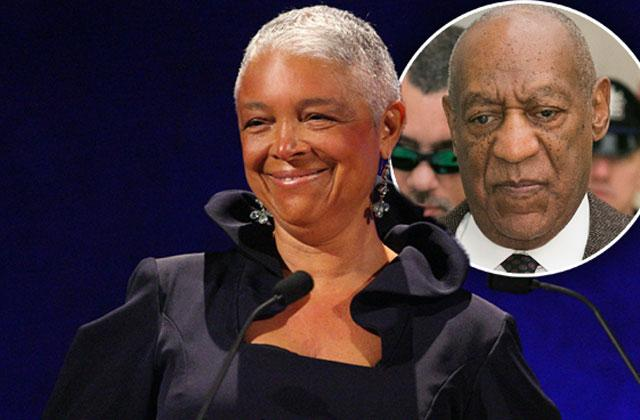 Bill Cosby Sexual Assault Case Camille Never Read Deposition