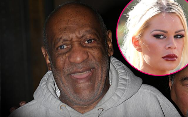 Bill Cosby Sex Accuser Chloe Goins Criminal Case Forward Financial Settlement