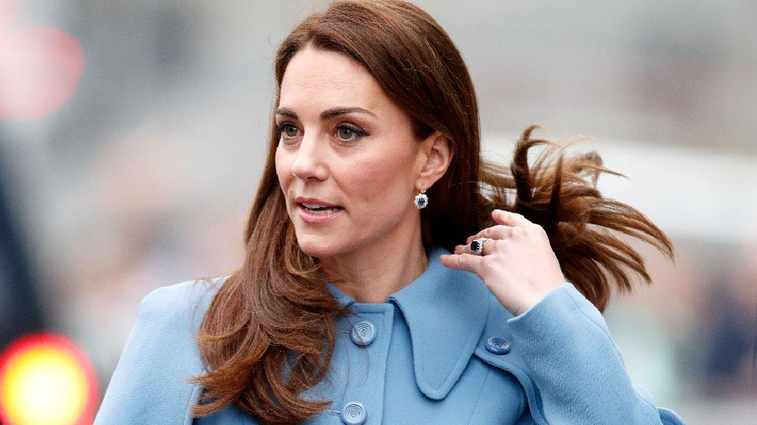 Kate Middleton Feuds With Former BFF