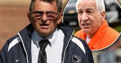 Testimony Reveals Joe Paterno Knew About Jerry Sandusky Child Sex Abuse