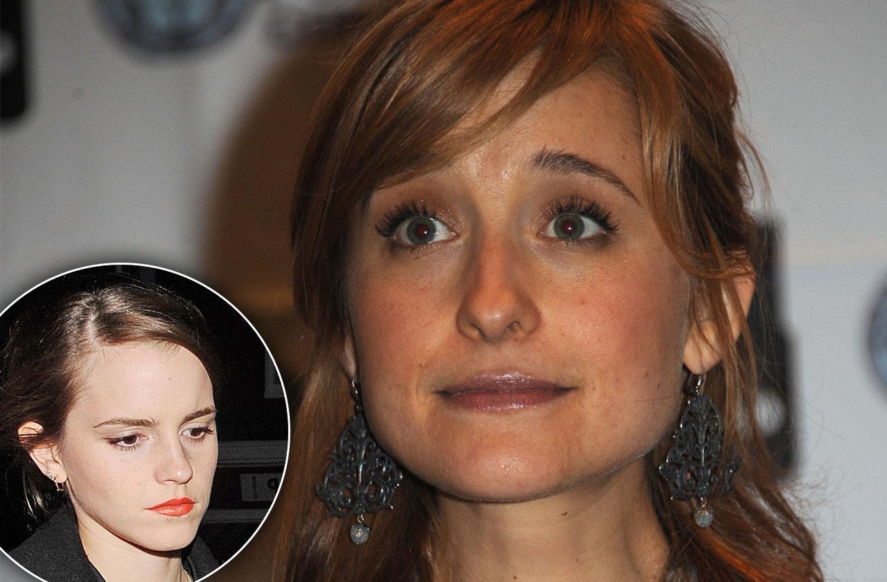 Allison Mack Try Recruiting Emma Watson Nxivm