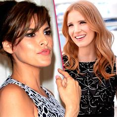 //eva mendes rivalry jessica chastain sq