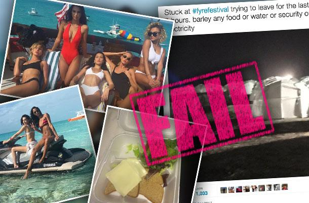 //fyre festival bahamas cancelled pp